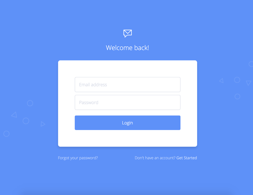 7 stupidly simple login forms (and how to prototype them with ...