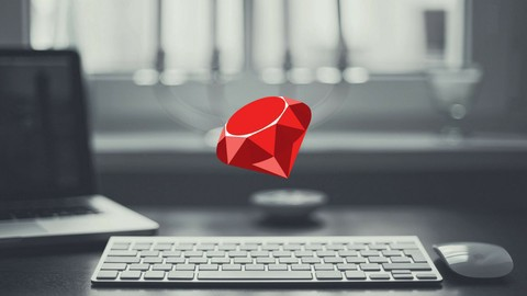 Udemy - Ruby Programming - The Beginner's Guide to Ruby