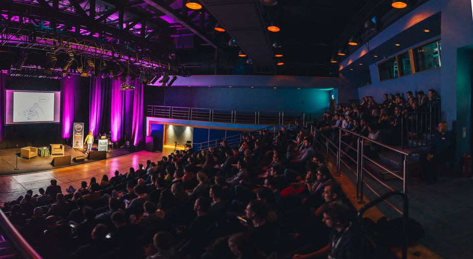 10 UX conferences in 2019 calling for speakers