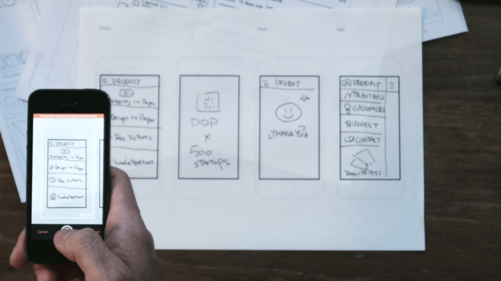 the best web and mobile app prototyping tools for 2017