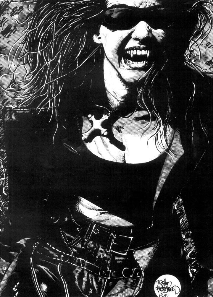 So You Want to Play Vampire: The Masquerade – Kriss ...