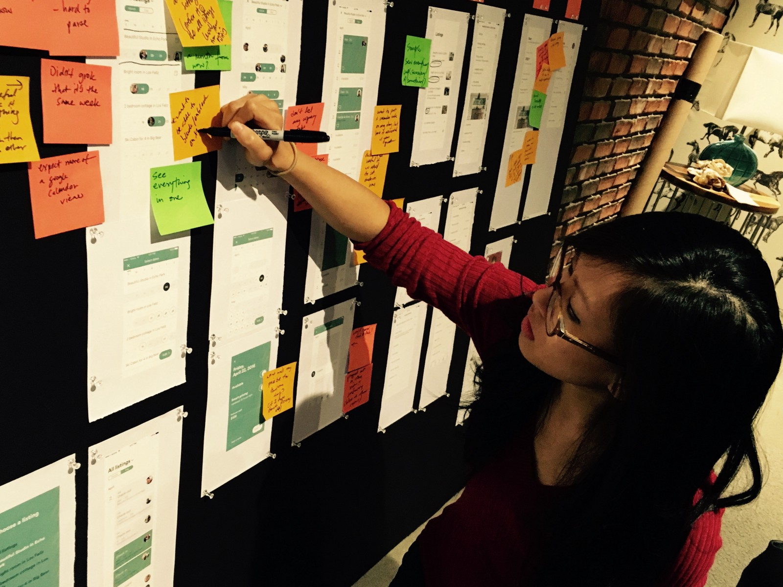 Co-designing with Hosts at Airbnb