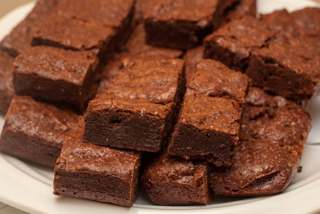 The Best Keto Brownies