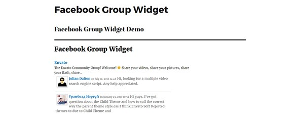 Facebook-Group-Widget-Preview---CodeCanyon