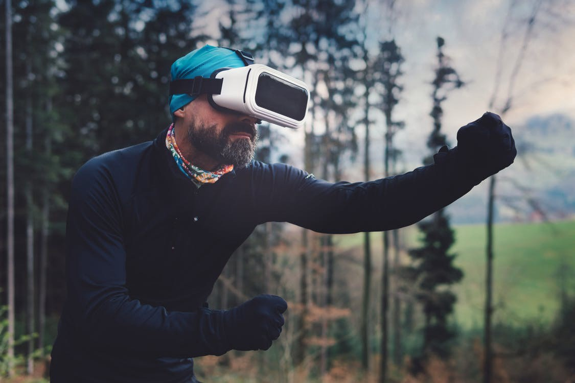 UX Design Trends: 3 Ways AR and VR are Changing User Experience