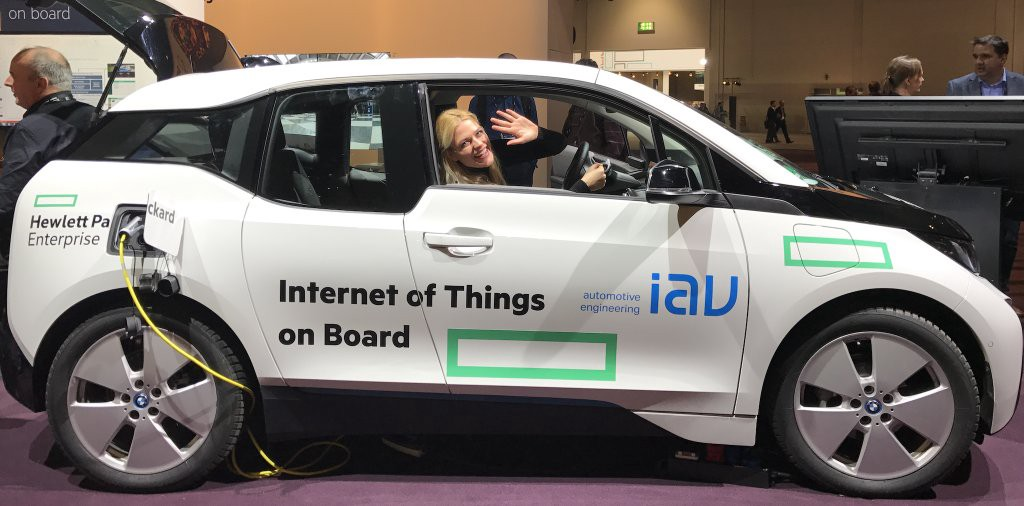 What's cooler than being cool? Our #IoT hardware, according to @CRN:  😎