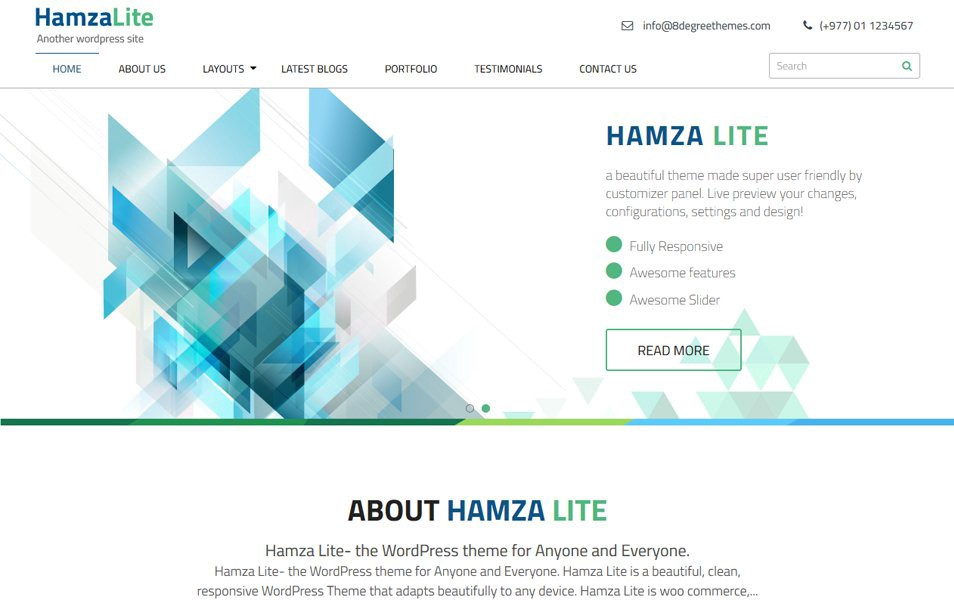 Hamza-Lite-Responsive-WordPress-Theme1