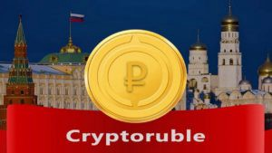 russian cryptocurrency cryptoruble