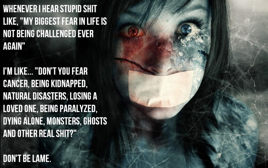 46 Fucking Real Quotes With Pretty Pictures To Wake Your Ass Up In Life