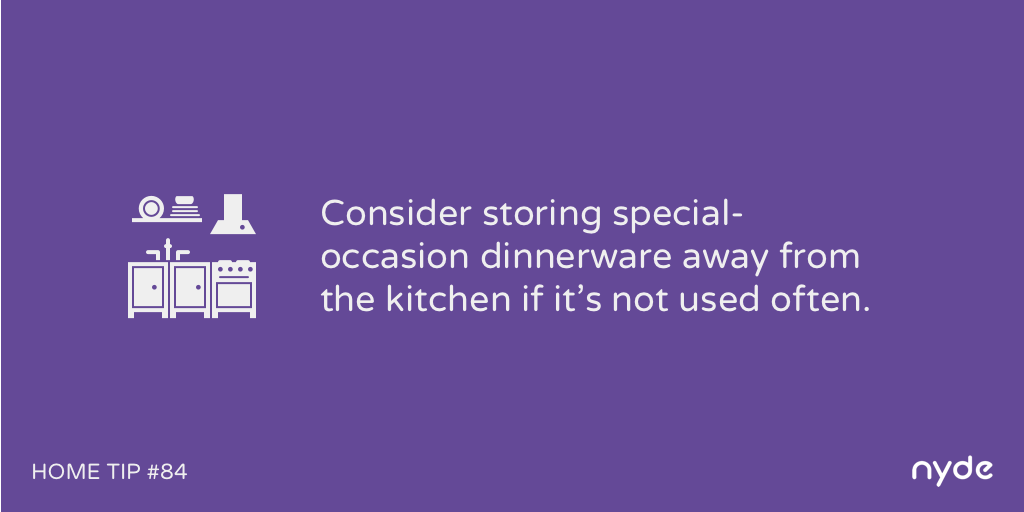 Home Tip #84