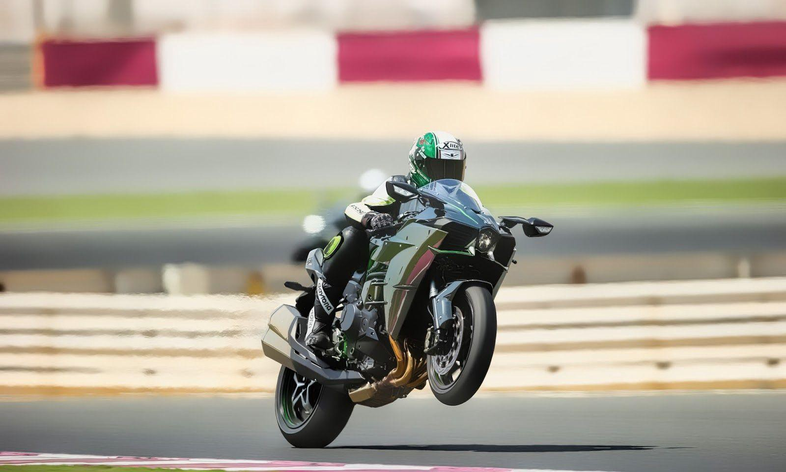 Top 10 Fastest Superbikes In The World 20172018