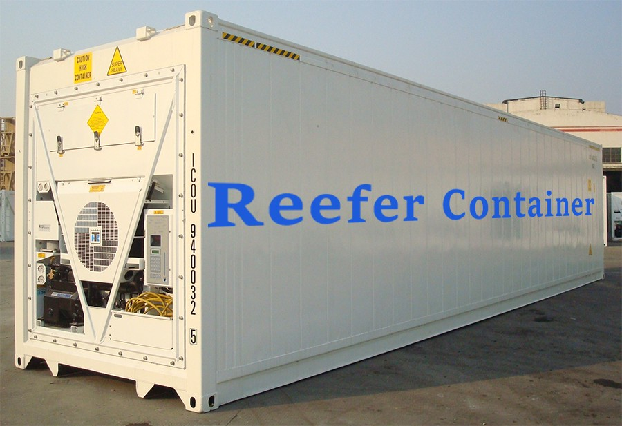 Reefer Container - Flexspace Blog - Reach to 1+ billion consumers - Market Entry Services in India, Indonesia and Nigeria
