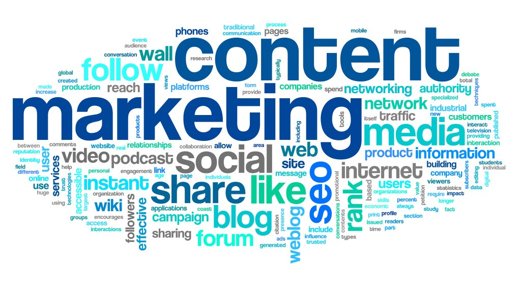Show Me How: Using SEO, Content Marketing and Social Media Gingerbread Marketing
