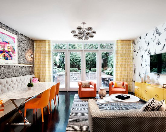 More Is More: 18 Amazing Decoration Ideas in Maximalist Style