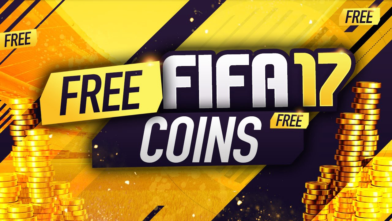 Fifa 17 Hack Points Coins Free Pc Xbox Ps4 Ps3