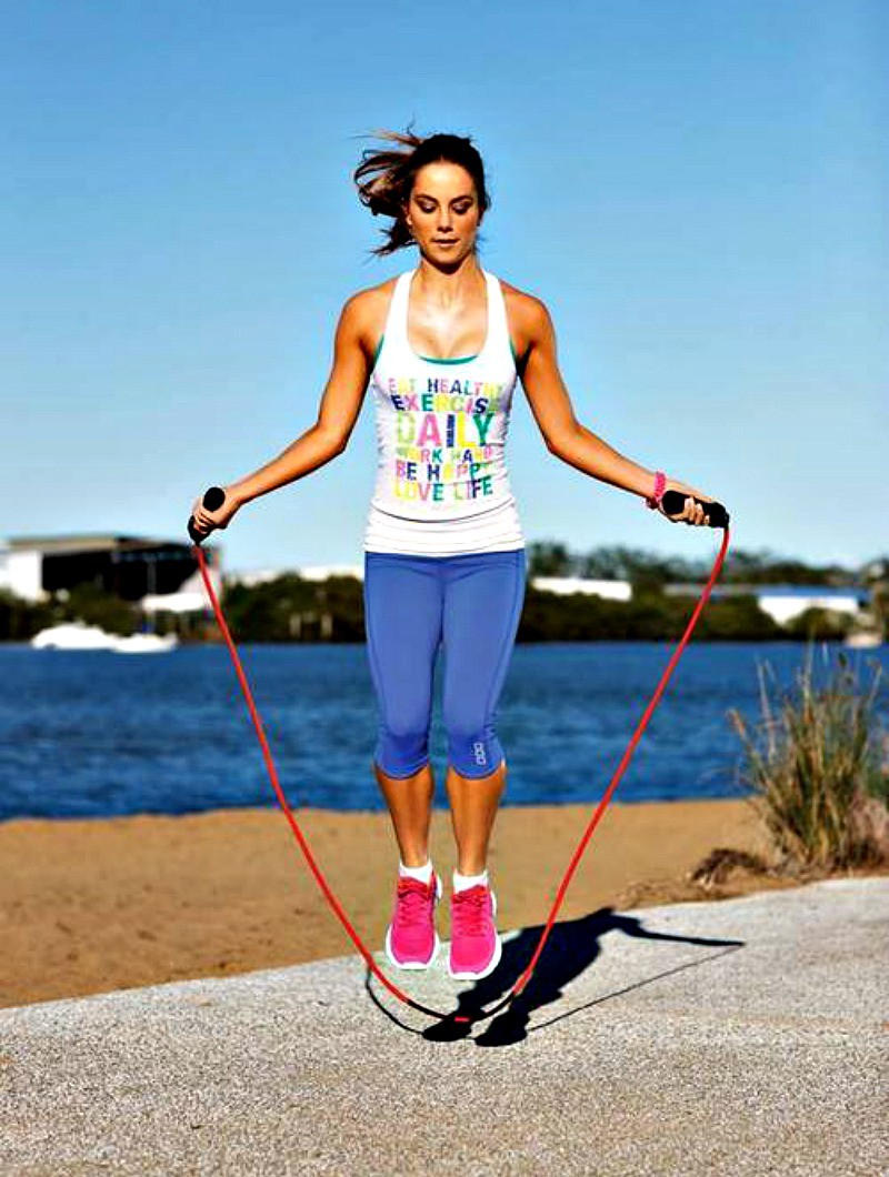 Top 10 Muscle Building Tips for Womens