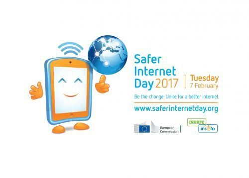 Safer Internet Day 2017 | Netsanity | #SID2017