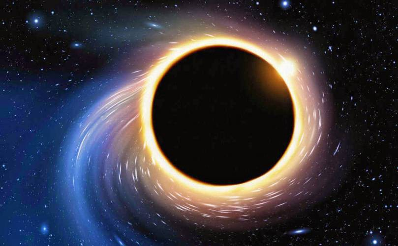 The first ever picture of the Milky Way's black hole is expected to be a bright crescent shape rather than a disk