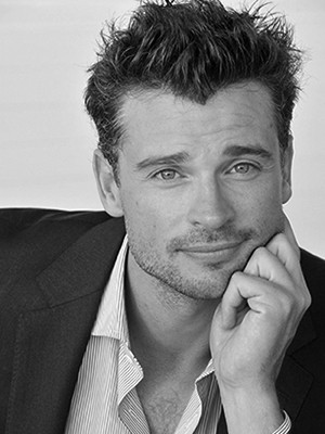 PHOTO: Actor Tom Welling will appearing at Fandemic Tour in Houston. Photo courtesy of Fandemic Tour.