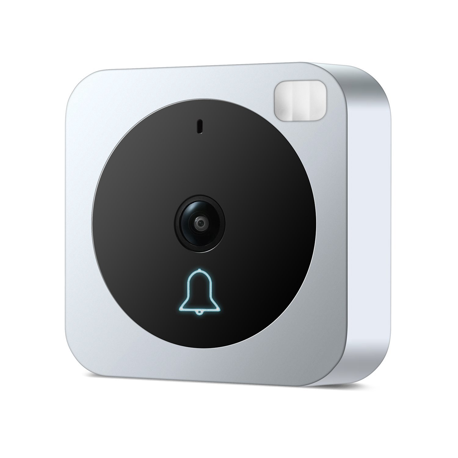 Wireless WiFi Video Doorbell Kit — VueBell Outdoor Wired Doorbell ...