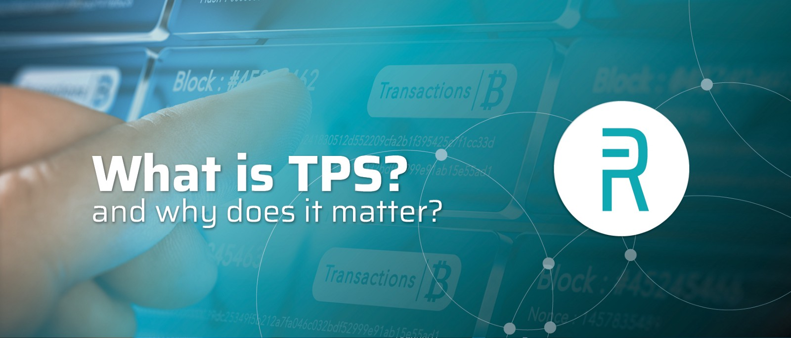 What Is Tps >> What Is Tps And Why Does It Matter Rebellious Coin Medium