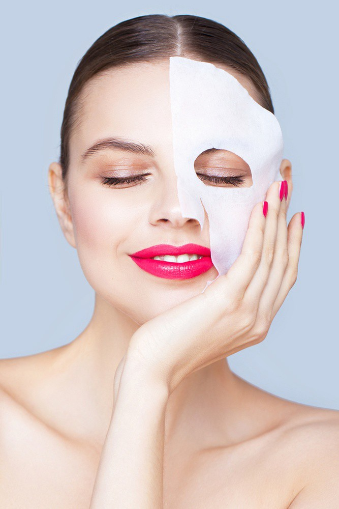 5 essential tips for a do it yourself facial thread by zalora follow up the painful extractions with a mask that is appropriate for your skin type a hydrating mask is ideal for dry skin while a brightening mask can solutioingenieria Choice Image