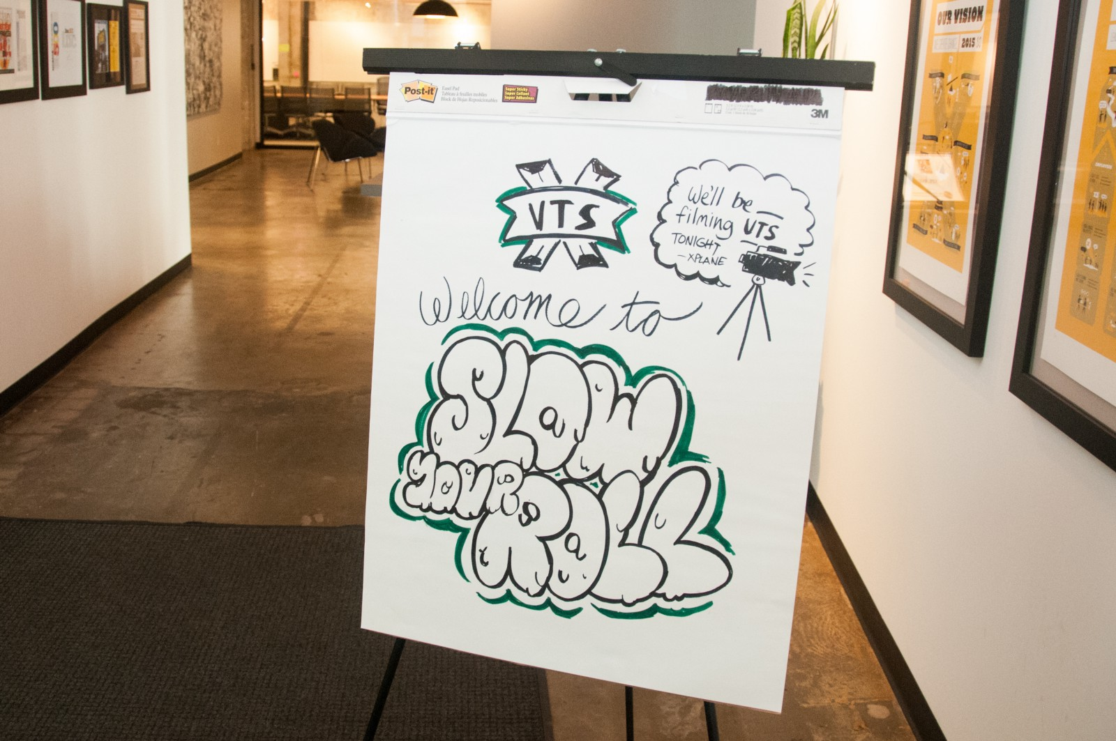 Visual Thinking School: Slowing It Down in a Fast-Paced World