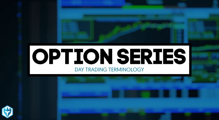 Option trading terms definitions