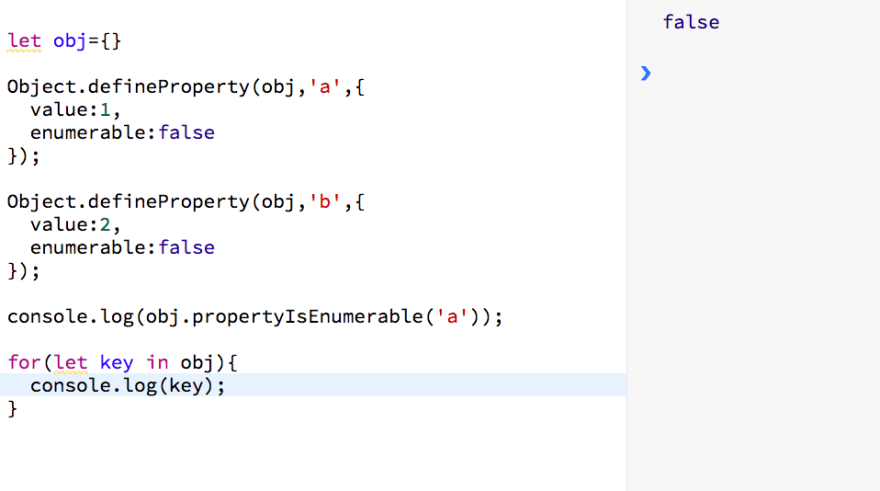 How To Iterate Over Object Property Values Javascript