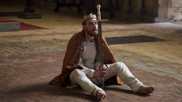 MACBETH (2015): An Unparalleled, But Altered, Visual