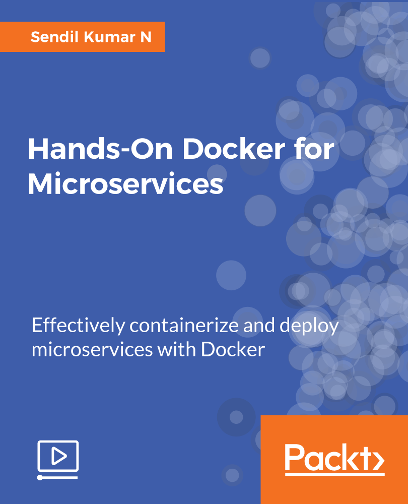 Hands on Docker Microservices