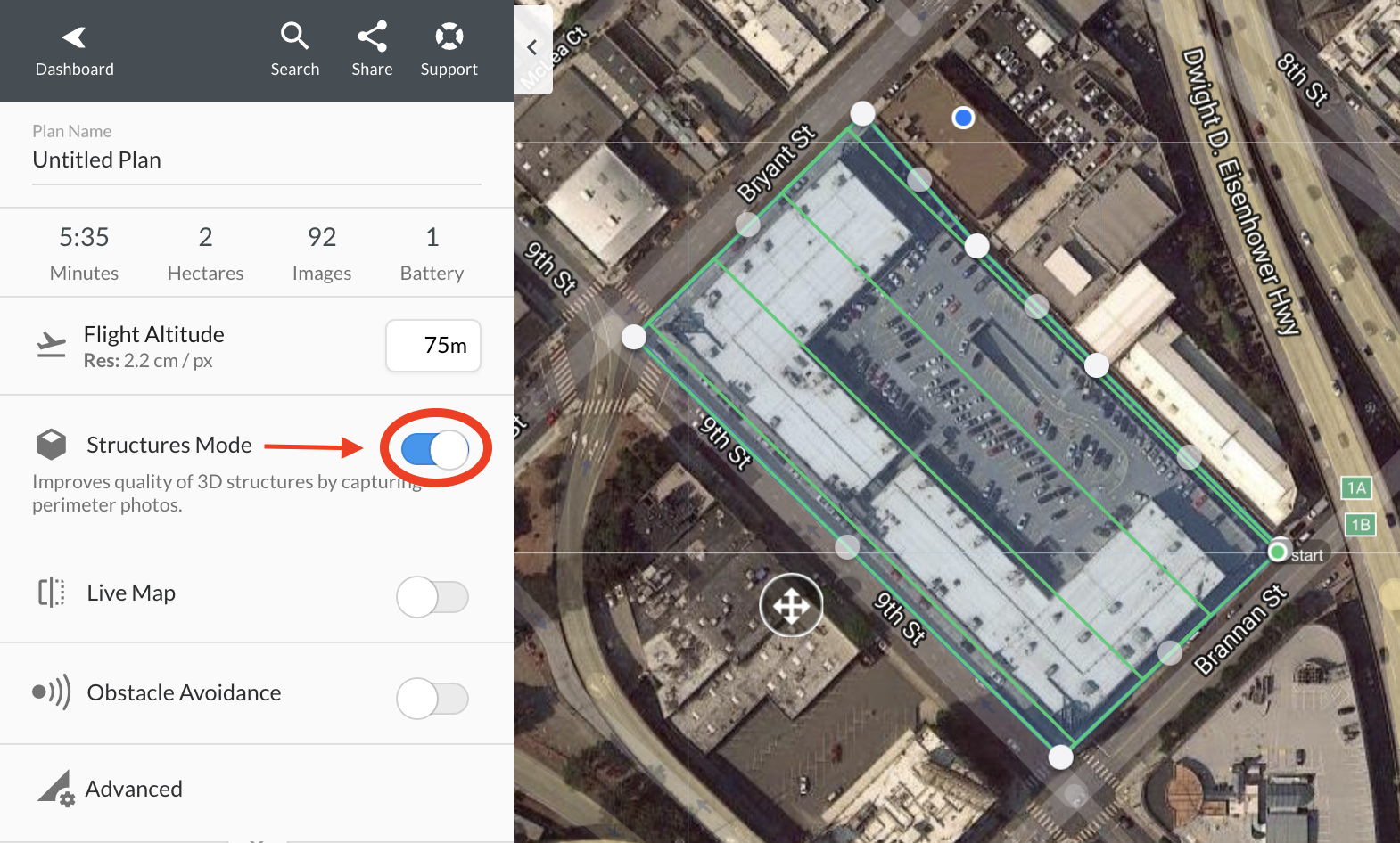 Ways To Improve The Accuracy Of Your Drone Models With D Mapping - 3d mapping software