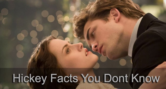 Hickey Facts