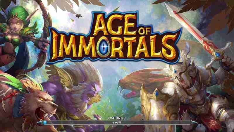 age of immortals cheats, tips and guide
