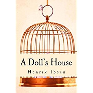 essays on a doll house by ibsen