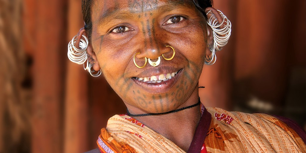India - Body Modification Encyclopedia - The Tattoo Art And Education Guide | The Tattoo Concierge | www.TattooConcierge.com | The Artists Choice