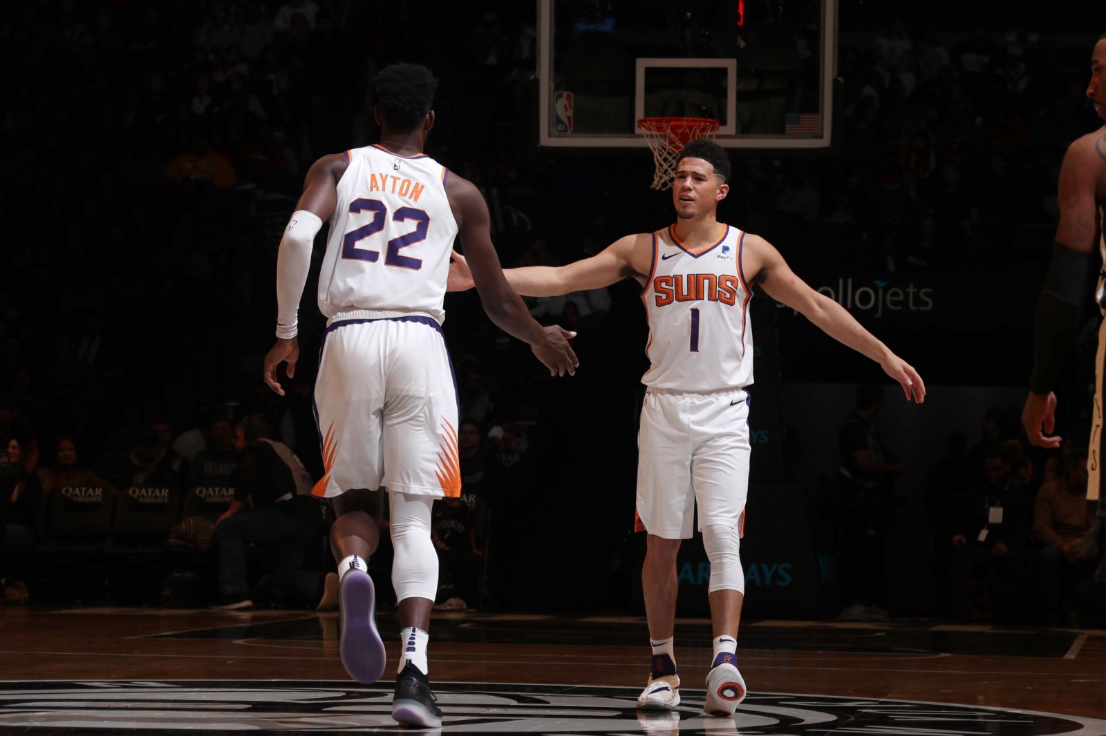 c706490520a Relevant Rebuilds   What s Next For The Phoenix Suns