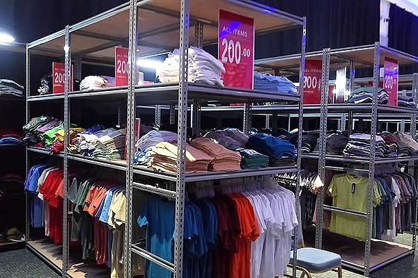 SMx Shoes and Bags SALE CLOTHES