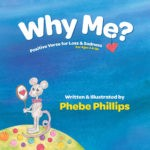 Why Me, Book Cover