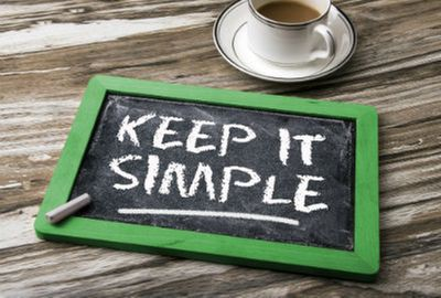 Simple Data Protection for SMBs