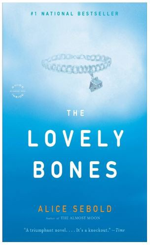 a review of alice sebolds novel the lovely bones
