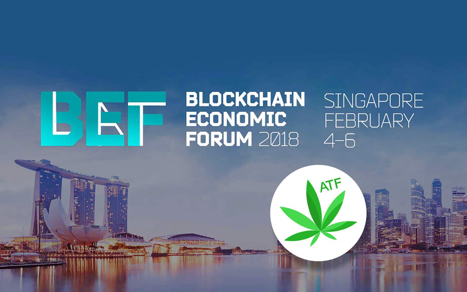 Team ATF at the BEF in Singapore: Let\'s meet – Agro Tech Farm – Medium