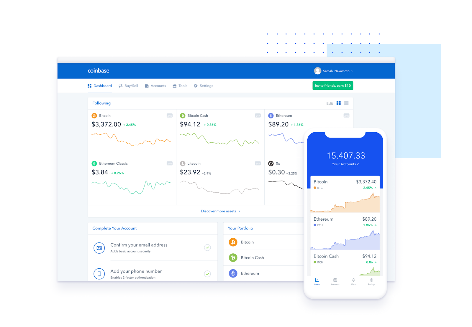 coinbase is for everyone coinbase pro is for experts