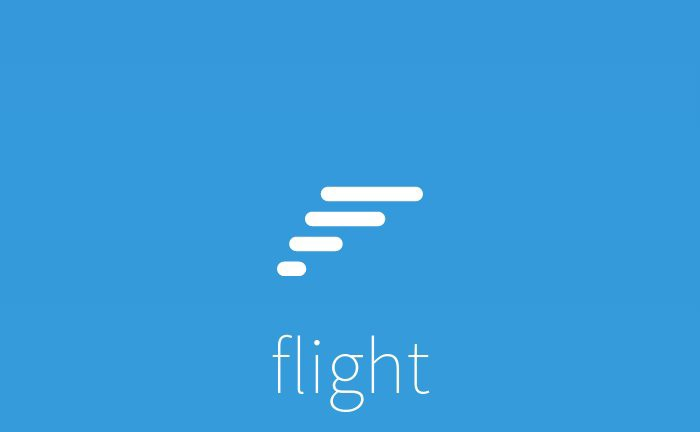 flight Ultra Simple Animation Compositions for #ReactJS On Github →
