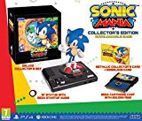 Sonic Mania Collectors Edition (Xbox One)