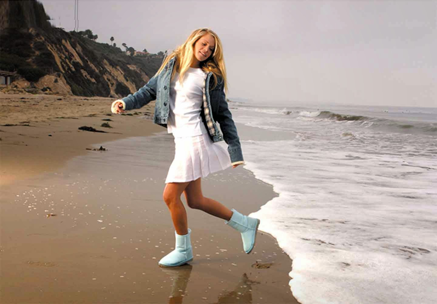 UGGs — The Ultimate Positioning Machine – The Budding ...