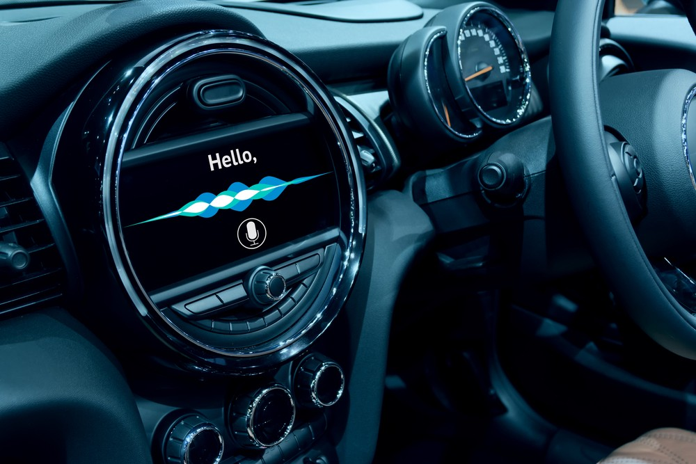 Internet of things (IoT) Smart cars Connected cars