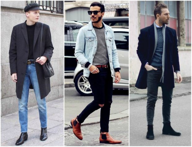 Men's Fashion Trends To Try This Autumn
