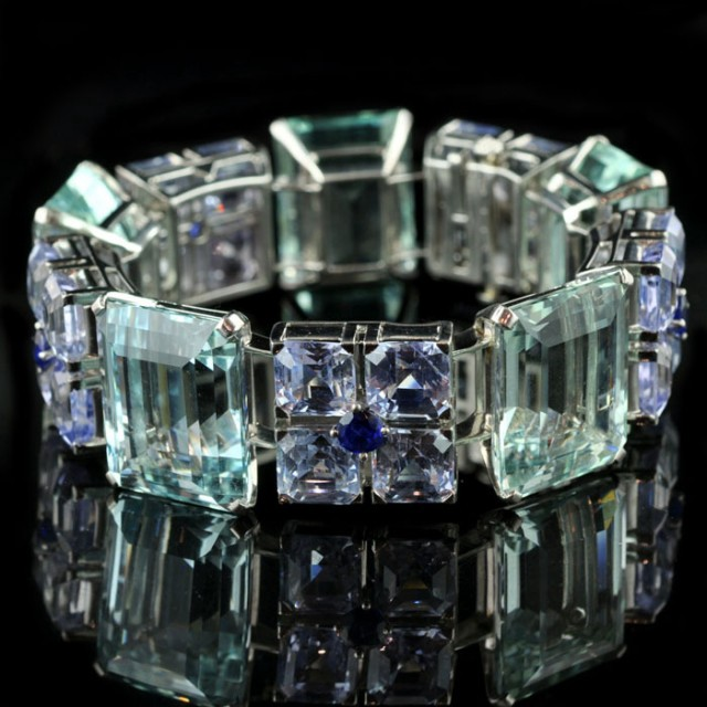 The Week in Estate Jewelry: Over-the-Top Opulence – The ...