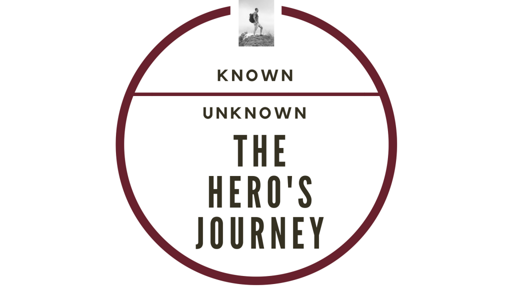The Artist's Journey_Known To Unknown